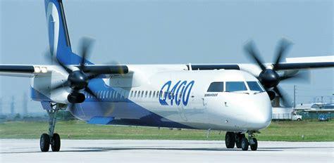 bombardier  sell  program  viking air air