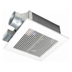 panasonic bathroom exhaust fans with light panasonic whisperfit fv 08vf2 ceiling mount bathroom fan