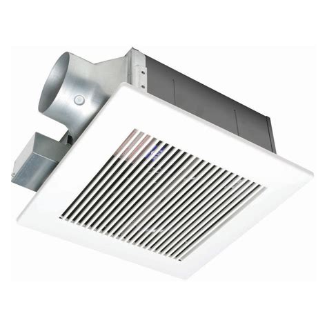 fan vent bathroom panasonic whisperfit fv 08vf2 ceiling mount bathroom fan