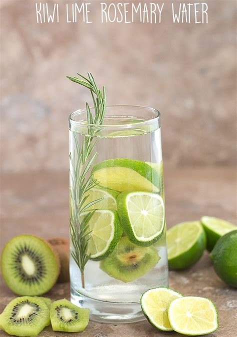 Lime And Kiwi Detox Drink by 5 Must Summer Cleansing Drinks Healing Tomato Recipes