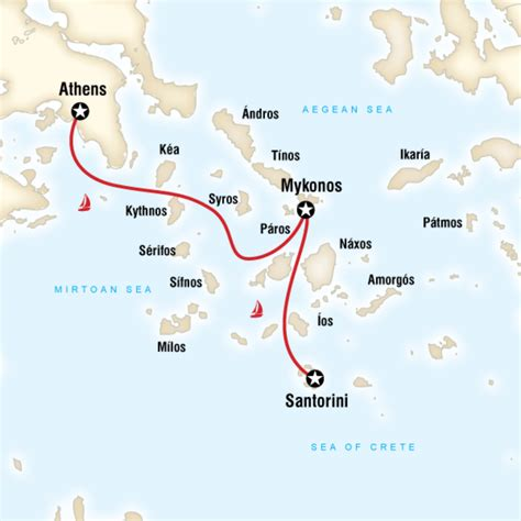 sailing from greece to malta sailing greece athens to santorini in greece europe g