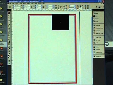 adobe indesign templates adobe indesign template demo