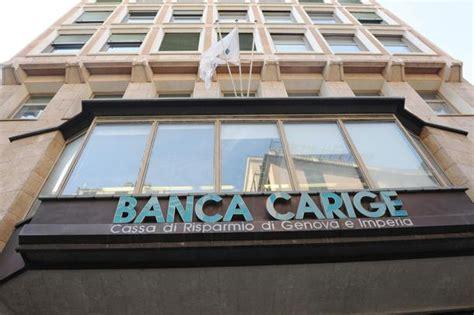 Banca D Italia Genova by Carige La Risposta Degli Ex A Bankitalia Liguria