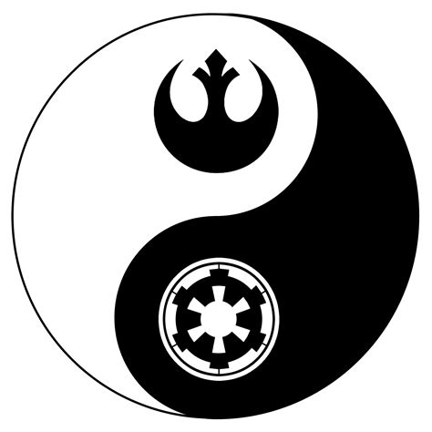 yin yang bedroom yin yang tattoo star wars google search tattoo ideas pinterest yin yang