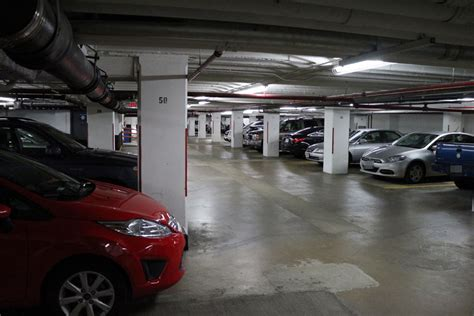 Rosslyn Parking Garage by Board Approves New Office Parking Policy Wtop
