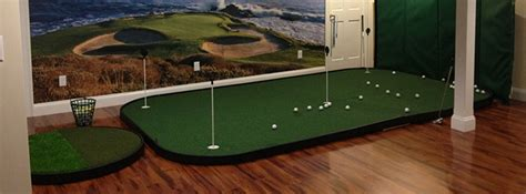 indoor putting greens pro putt systems