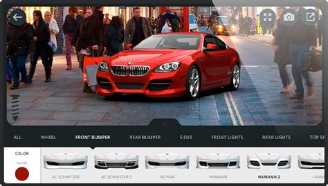 2 Car Garage Design application page