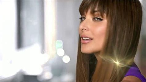 model commercial garnier garnier nutrisse ultra color tv commercial con blanca soto
