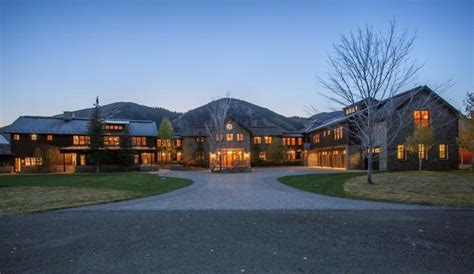 idaho s most expensive home is 21 5m and sits in sun