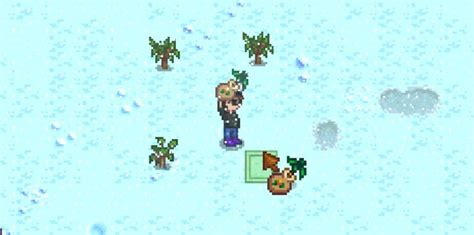 fruit trees stardew valley stardew valley planting trees and using tappers