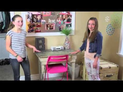 brooklyn and bailey house tour teen girl room tour brooklyn and bailey youtube