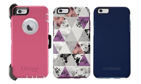 otterbox cases for iphone 5c 5 5s se 6 6s or 6 plus 6s plus livingsocial