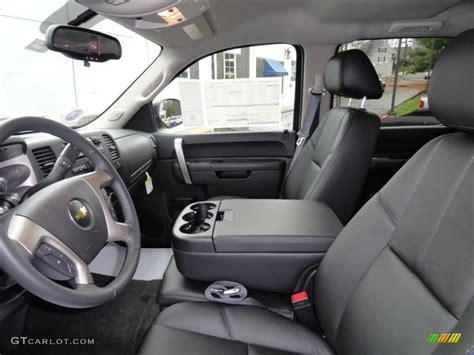 Silverado Lt Interior by Interior 2012 Chevrolet Silverado 2500hd Lt Crew Cab