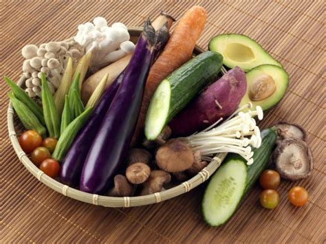 vegetables when they are being eaten 13 japanese diet tips to make you healthier and beautiful