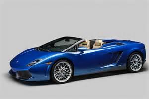 Pictures Of Lamborghini Gallardo Spyder Lamborghini Gallardo Lp550 2 Spyder Salon De Los Angeles