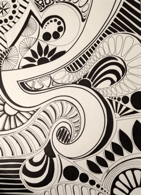 abstract pattern doodles abstract doodle doodle addicted