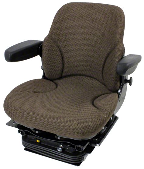 air ride tractor seat dr440 air suspension seat for deere tractor