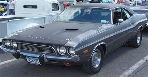dodge challenger 1973 complete wiring diagram all about
