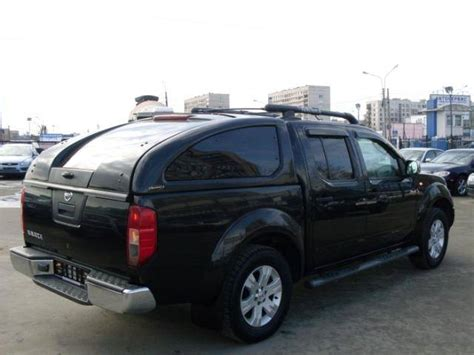 nissan navara 2009 engine 2009 nissan navara for sale 2 5 diesel automatic for sale