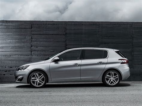 latest peugeot new pictures of 2014 peugeot 308