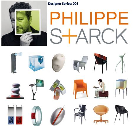 Chair Designer by Manila Gawker Designer Series Philippe Starck