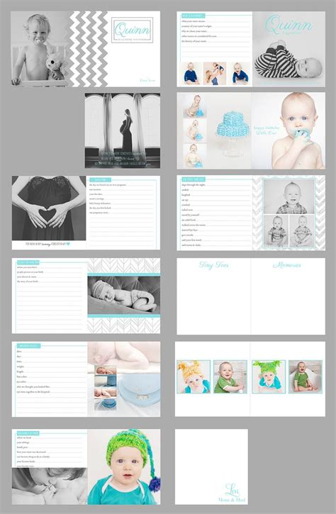 save 25 with our album template collections modern minimalist
