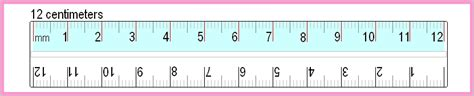 printable mm ruler life size mm ruler print out printable ruler millimeter template