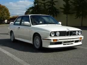 1988 Bmw M3 1988 Bmw E30 M3 Corsa Motors
