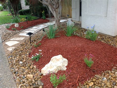 Low Maintenance Landscaping and Water Conservation