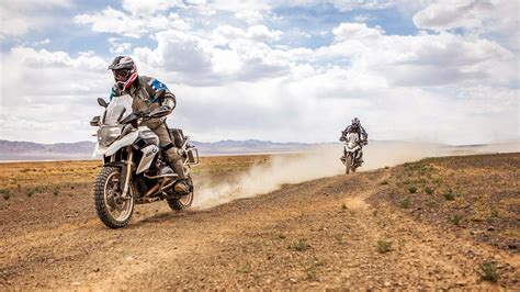 international gs trophy   mongolia bmw motorrad