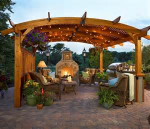 10 pergola kits that will greatly enhance your outdoor