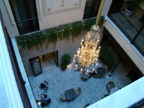patio interior opiniones patio interior fotograf 237 a de hotel casa 1800 sevilla