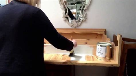 autentico chalk paint distribuidores autentico chalk paint what could be easier a