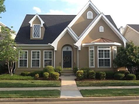 house colors exterior color by style of architecture option house style design choose a trim