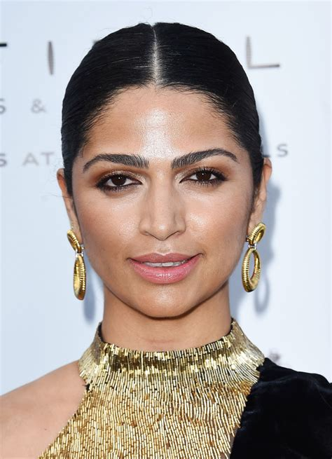 camila alves camila alves at bella la summer issue cover party in
