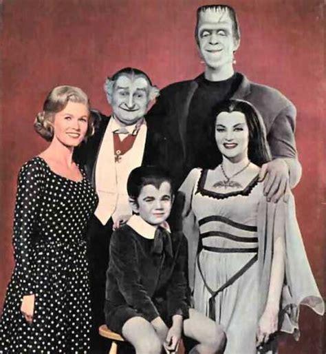imagenes de la familia herman monster la familia monster tendr 225 su pel 237 cula