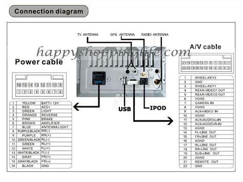 toyota yaris 2008 radio wiring diagram efcaviation