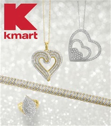 valentines jewelry sale kmart up to 75 diamonds gemstones and gold jewelry