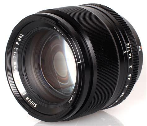 fujifilm fujinon xf 56mm f 1 2 r lens review