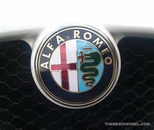 Alfa Romeo Badge The Badge Why Alfa Romeo S Logo Features A Snake