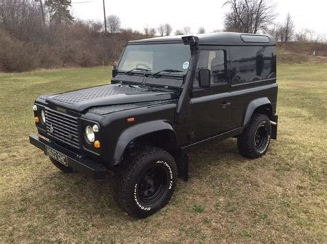 1990 land rover defender 90 find used 1990 land rover defender 90 in erwinna