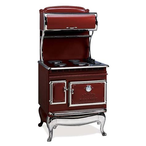 elmira stove works range marketing home products elmira stove works vintage model 1850 range electric