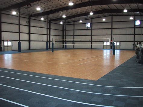 volleyball house modern sport court cost volleyball design for indoor volleyball court cost estimate