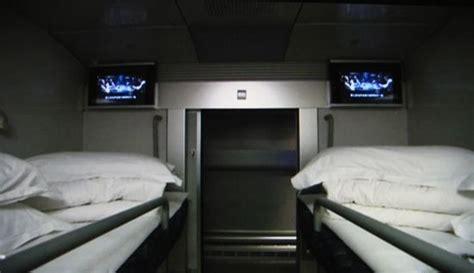 city night line day couch shanghai to chengdu bullet train luxury sleeper chinahush