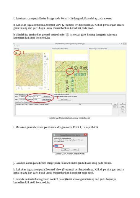 membuat layout peta dengan global mapper membuat proyeksi peta dengan global mapper