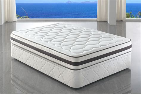 national bedding company tranquility 4000 pocket sprung memory foam mattress