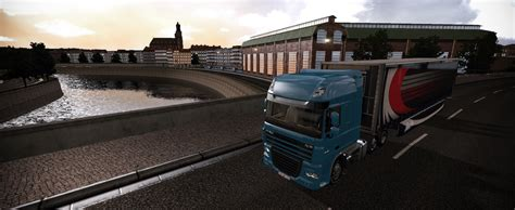 scania truck driving simulator demo pc digital