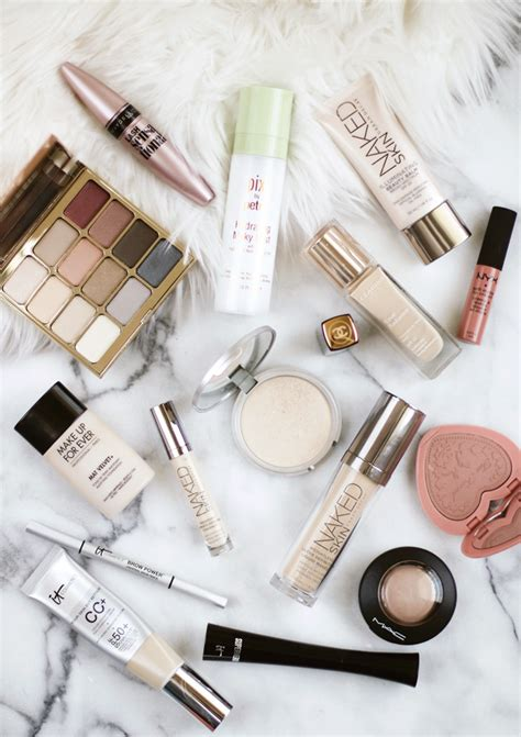 Whats In Your Make Up Bag 1 by What S In My Makeup Bag April Thirteen Thoughts