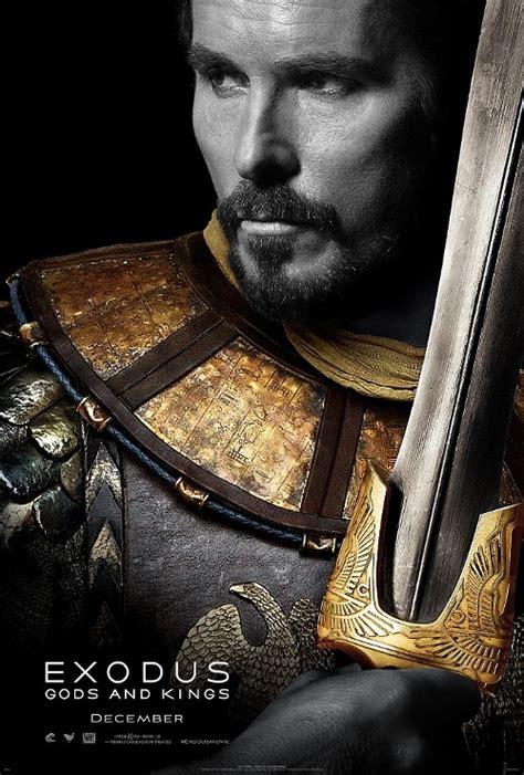 exodus movie exodus 2014 movie trailer release date photos