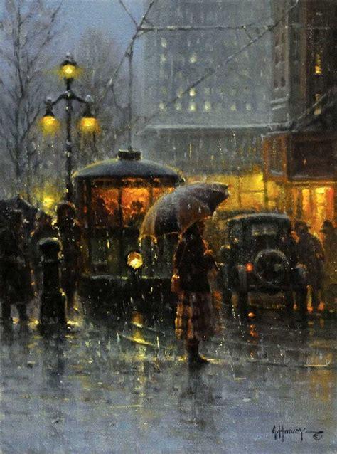 hd prints original oil paintings canvas harvey gtrolley